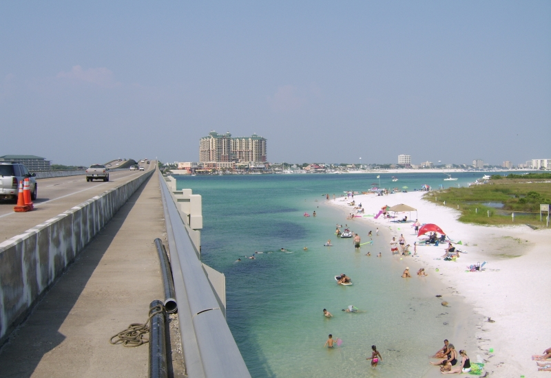 Destin Bridge 006