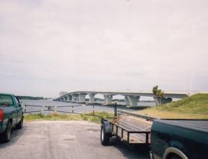 hathaway bridge pensacola